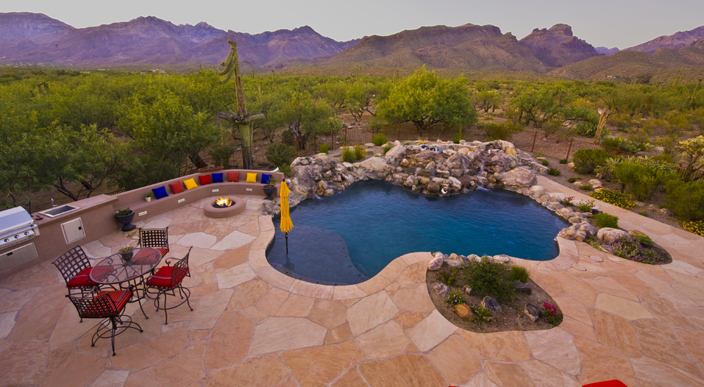 Patio Pools Tucson Pool Builder, Pools Gallery