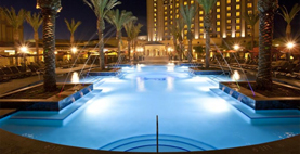 Tucson, Sierra Vista, Patio Pools & Spas commercial pool