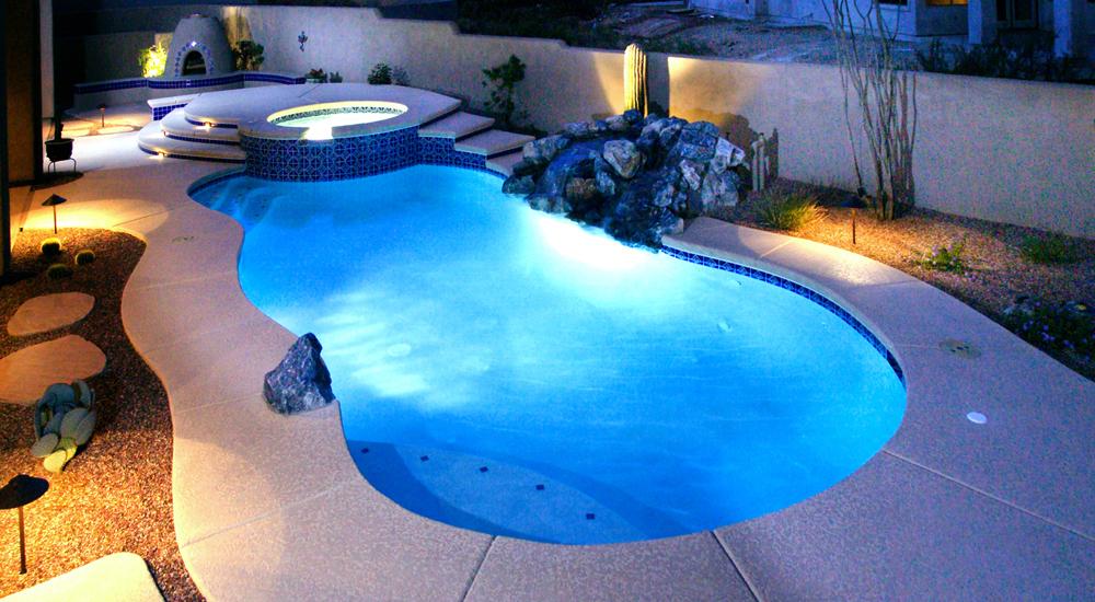 , Weekly Pool Maintenance