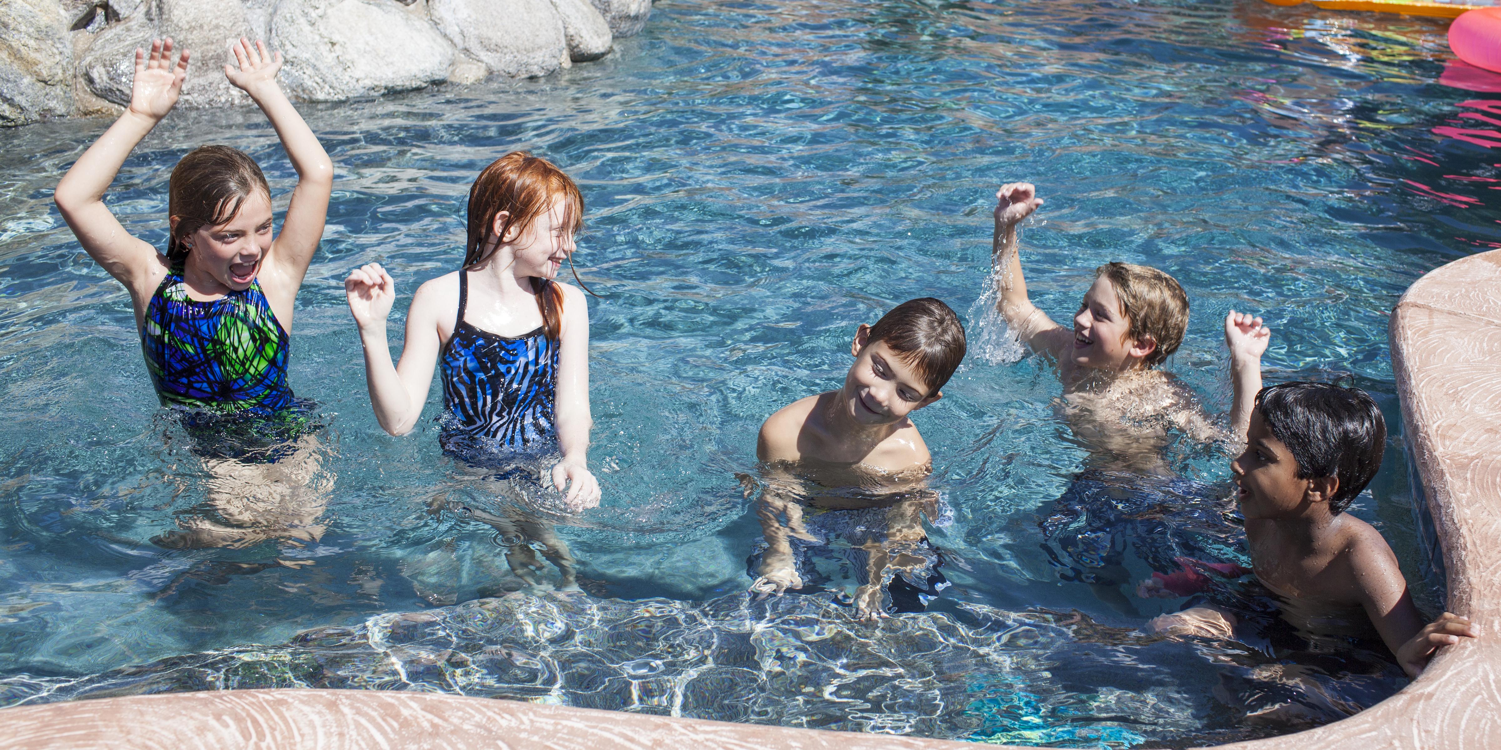 , Pool School Signup