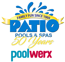 , Patio Pools Special of the Month