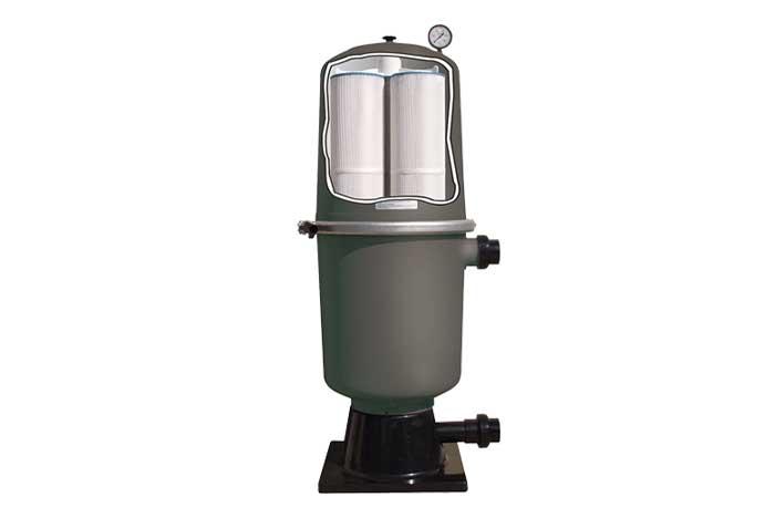 Waterco® Fulflo Tri Cartridge Filter