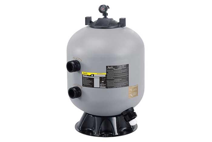 Jandy® JS Side Mount Sand Filter